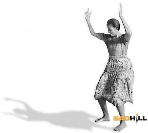 Michelle obama dancing