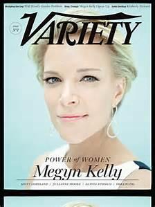 Megan kelly variety