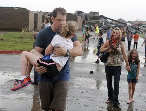 OK tornado victims