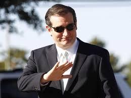 Ted Cruz cool