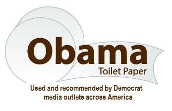 Obama toilet paper recommended