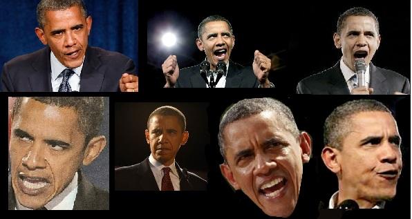 Obama hate