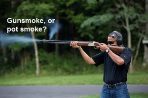 Obama skeet shooting edited2
