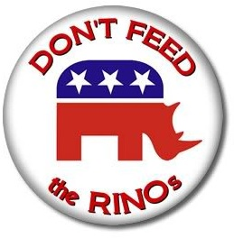 Don't feed the RINOs