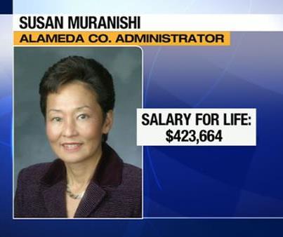 Susan Muranishi