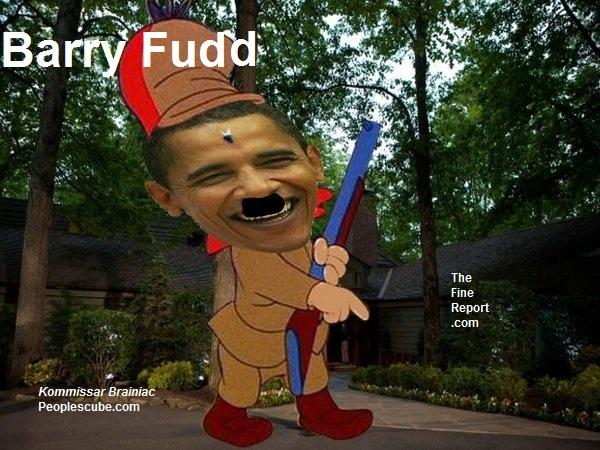 Obama fud edited