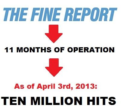 TEN MILLION HITS