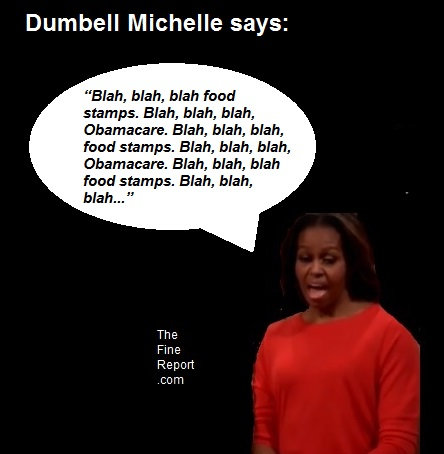 Dumbell michelle