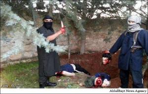 syrian bbq
