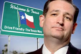 Ted Cruz texas