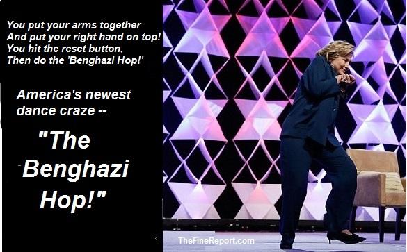 Benghazi hop