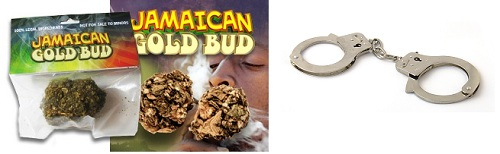 Jamaican gold bud