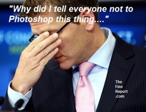 Jay Carney don't photoshop