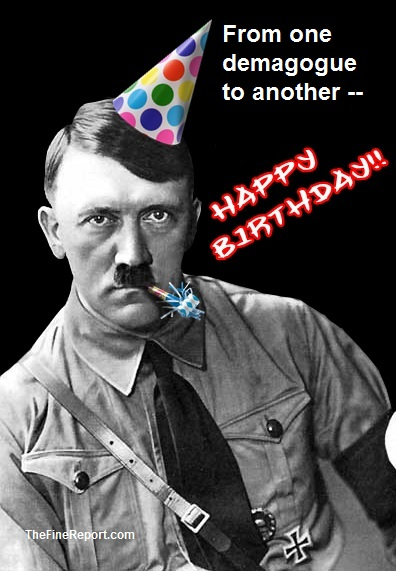 Hitler birthday edited
