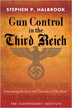 Gun control and Hitler