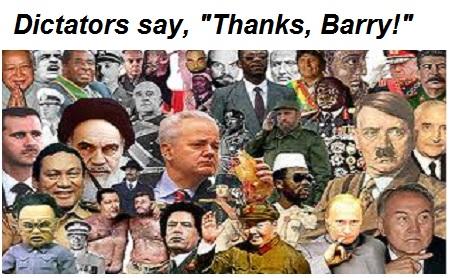 World dictators