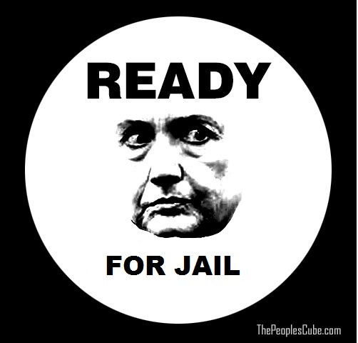 Ready by for jail
