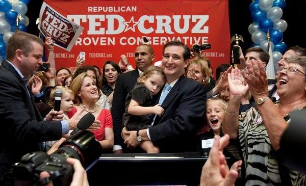 Ted Cruz group photo edited