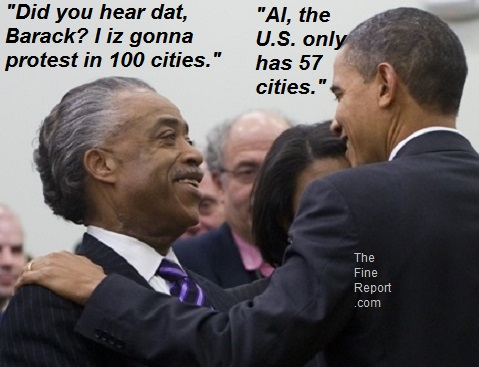 with obama 57 cities