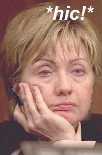 Hillary Clinton hic