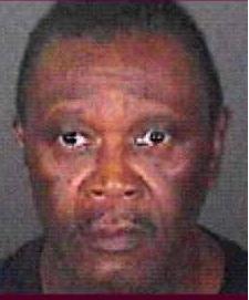 Rapist Floyd Thomas