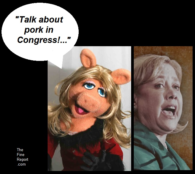 Pig landrieu