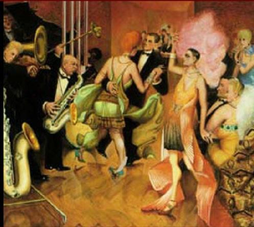 artists in the weimar republic essay