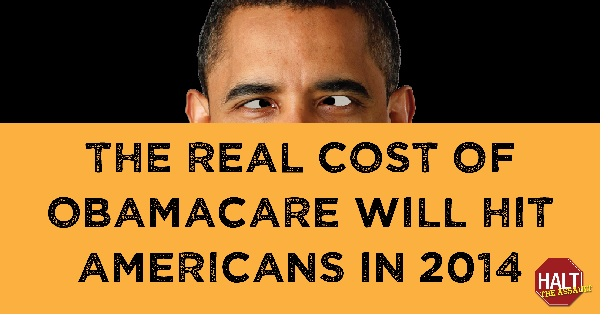 REal costs in 2014