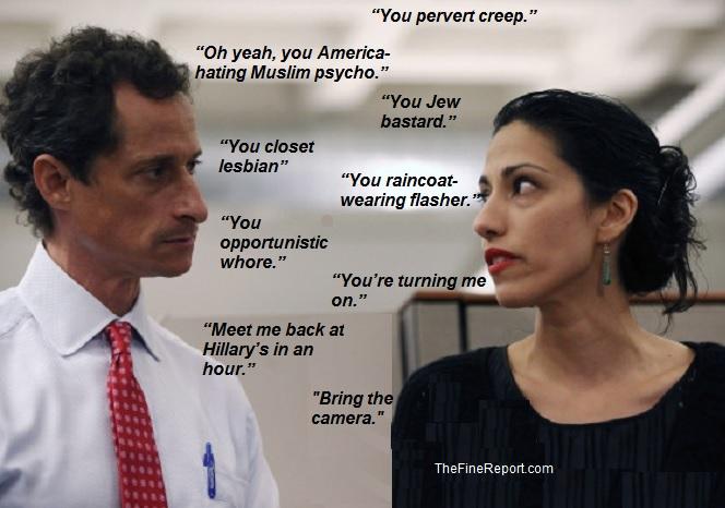 Weiner and Huma argue