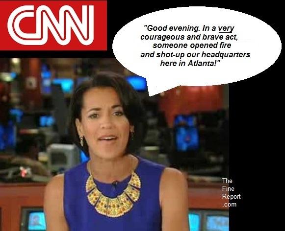 CNN shootup