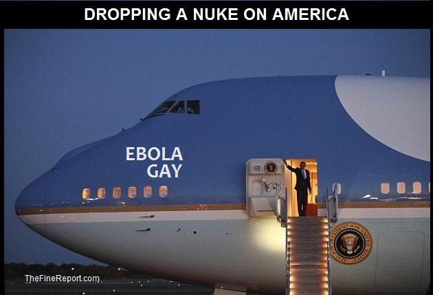 Ebola Gay