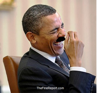Obama laughing edited