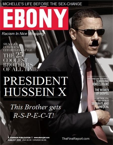 Hussein X