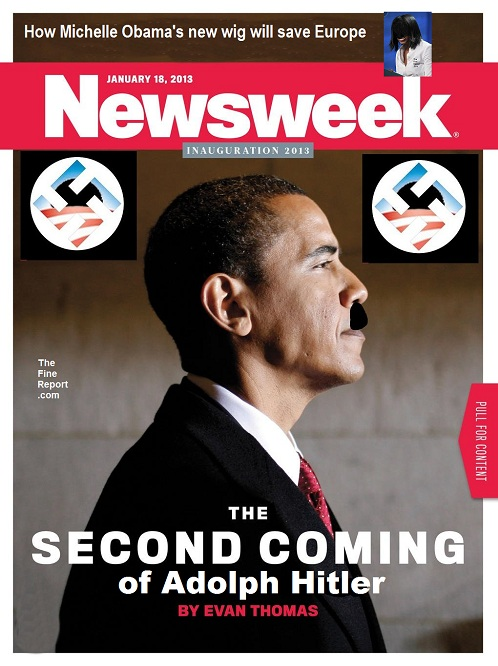 Obama newsweek second coming edited