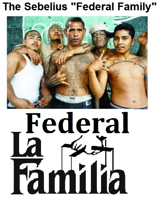 Federal family