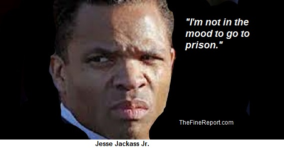 Jesse Jackass Jr.