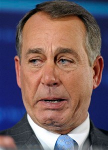 Boehner Ewww