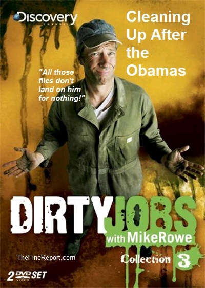 Dirty jobs edited
