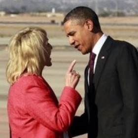 THE FINE REPORT - Michelle Obama, Who Never Gardens or ...