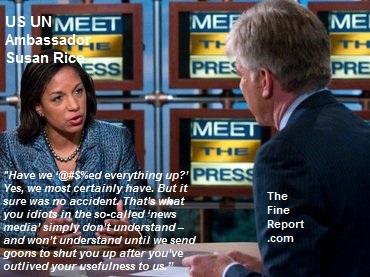ambassador rice meet the press transcript for today